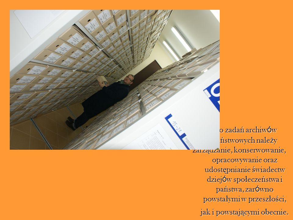 Przykład dokumentacji Naczelnej Dyrekcji Poczty w Koszalinie.