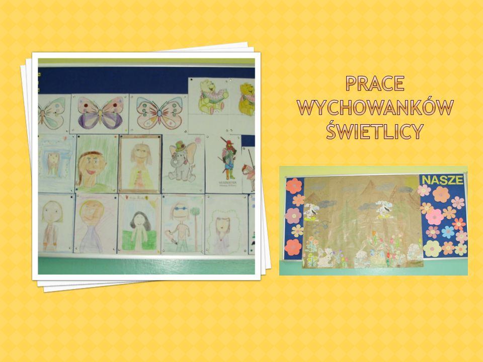 Wyróżnieni uczniowie SP 13 – Oliwia Witak (IIb) – I miejsce; Martyna Michalak (IIb) – II miejsce Oliwia Strzelczyk (kl. IIIb) – I miejsce w kategorii