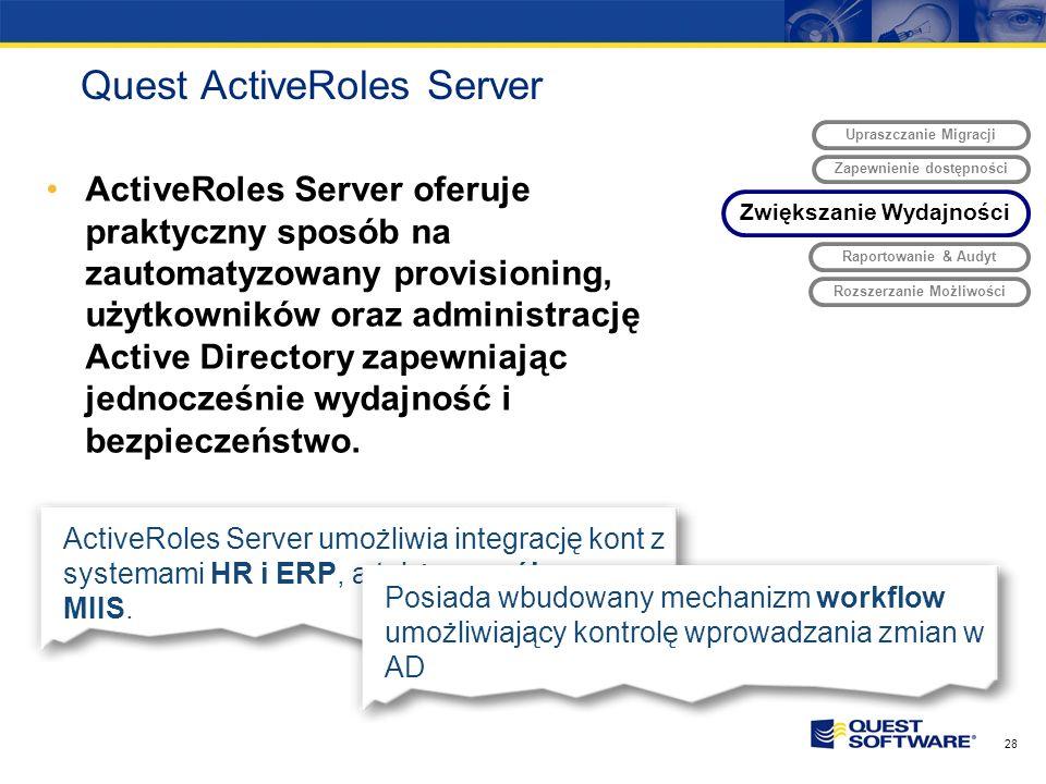 27 Spotlight on Active Directory/Exchange