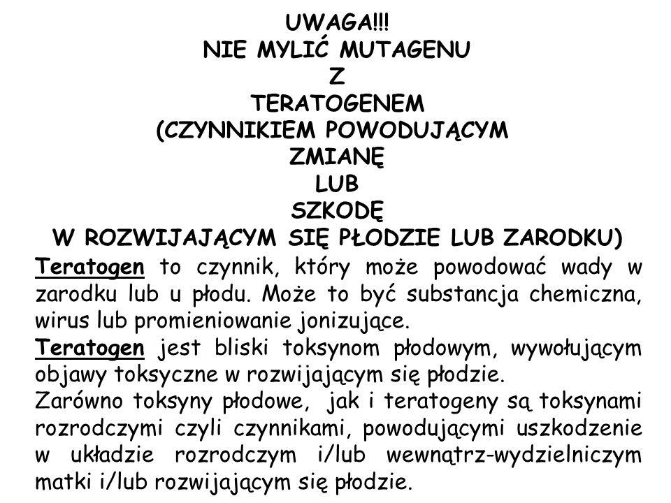 PROPONOWANE TERMINY POZOSTAŁYCH TESTÓW I SPRAWDZIANÓW CZĄSTKOWY Z PARAZYTOLOGII - 20.