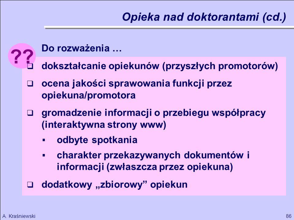 86A.Kraśniewski ?.
