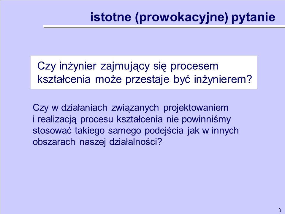 24 opinie pracodawców z branży ITO/IT (Kraków i okolice) Oczekiwania polskich pracodawców źródło: wyniki projektu Bilans Kapitału Ludzkiego, UJ, 2012 inicjatywa innowacyjność zaangażowanie algorytmy i struktury danych wrażliwość międzykulturowa DEFICYT POSTAW, a nie WIEDZY czy UMIEJĘTNOŚCI