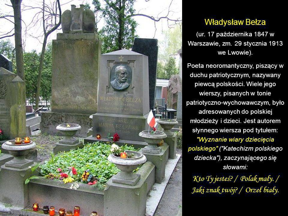 Jan Karol Gall (ur. 18 sierp.1856 w Warszawie, zm. 30 paźdz. 1912 we Lwowie) Polski kompozytor i dyrygent. W latach 1891–1895 był nauczycielem śpiewu