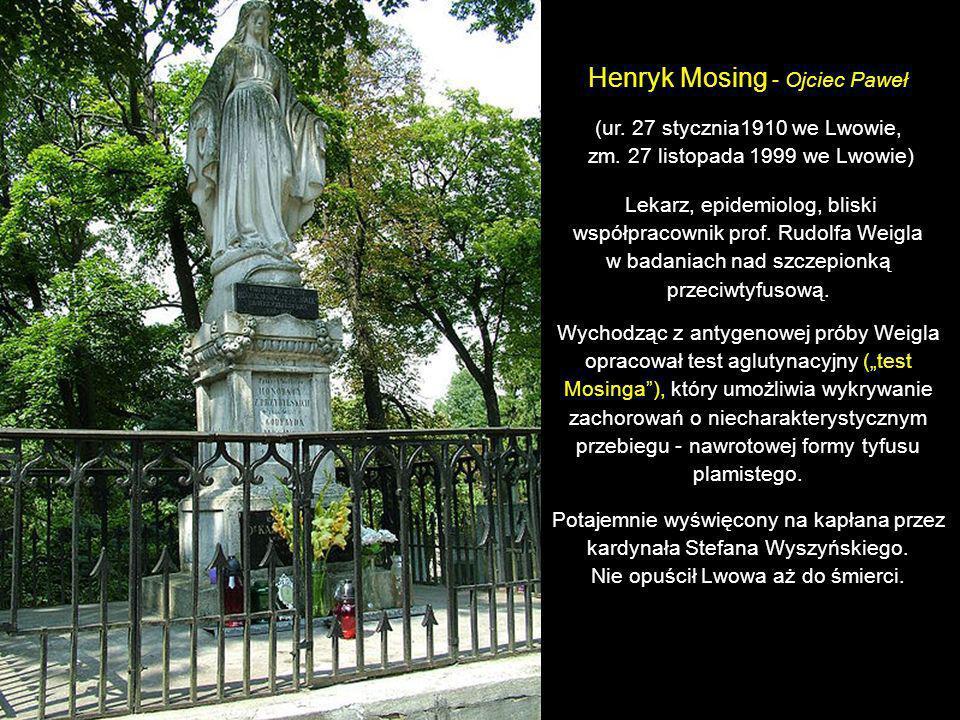 Adam Kuryłło (ur. 20 maja 1889 w Potoczku, zm. 7 stycznia 1980 we Lwowie) Profesor statyki budowli i żelbetnictwa na Wydziale Architektury Politechnik