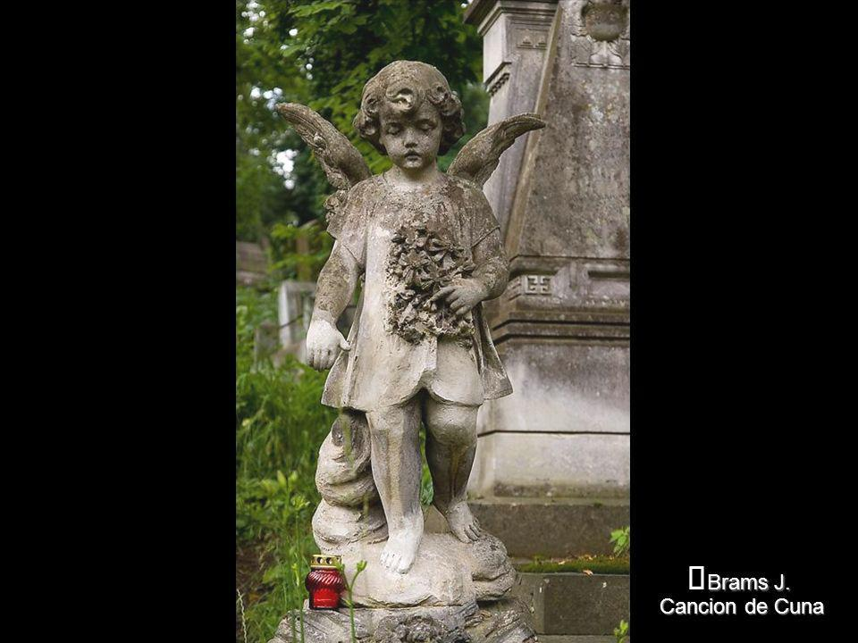 Miejsce śmierci JURKA BITSCHANA 22 listopada 1918 roku w południowej części cmentarza, (ciało przeniesione na cmentarz Orląt) ostrzeliwując się zza na