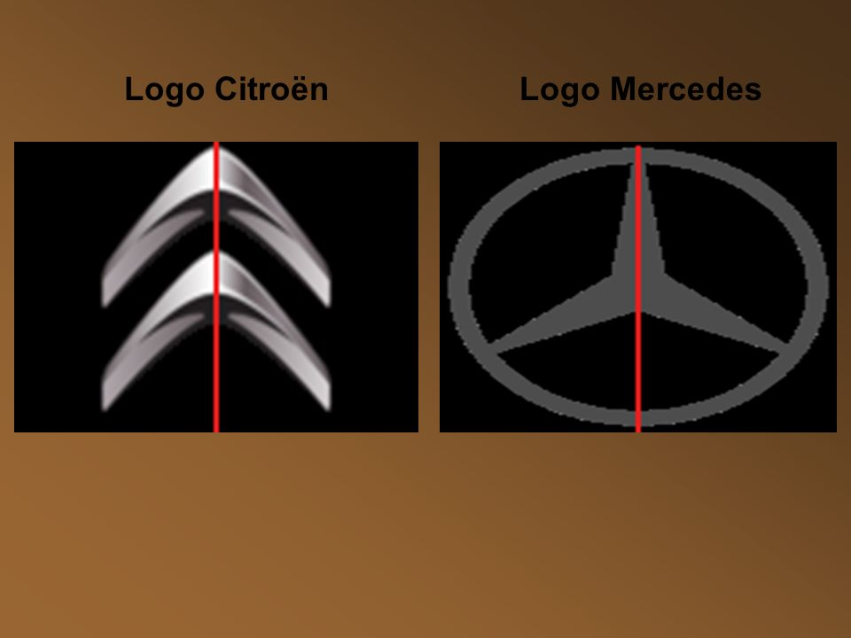 Logo CitroënLogo Mercedes