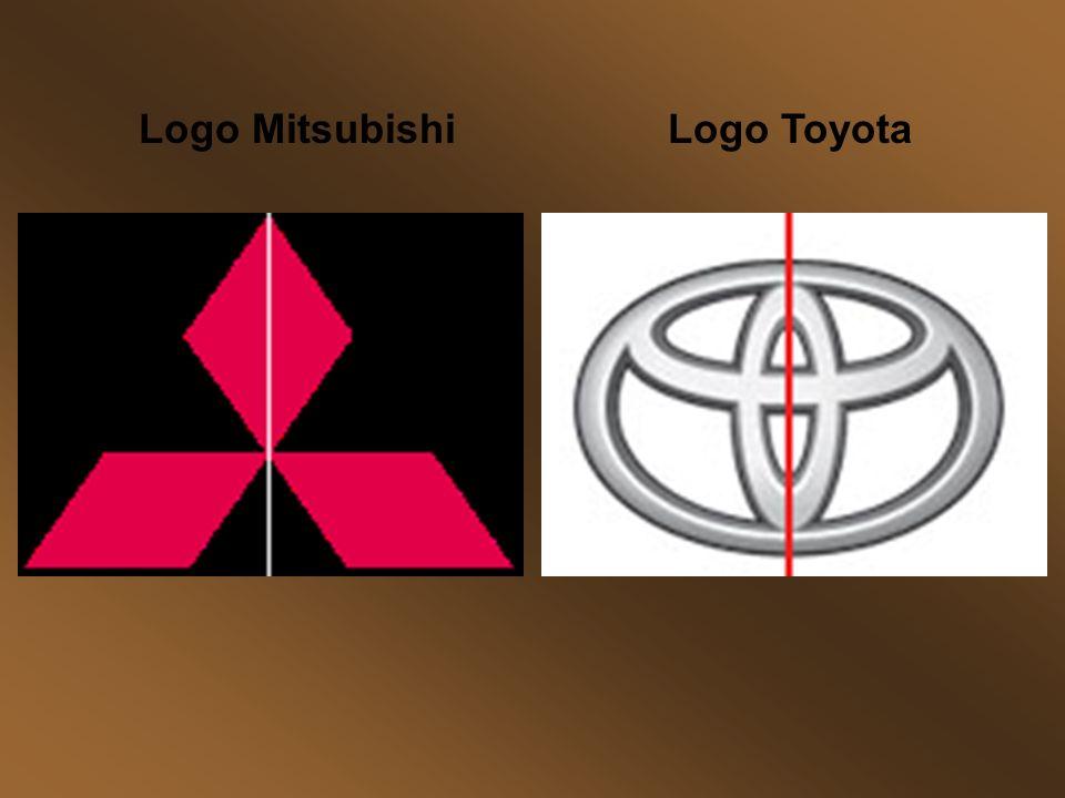 Logo MitsubishiLogo Toyota