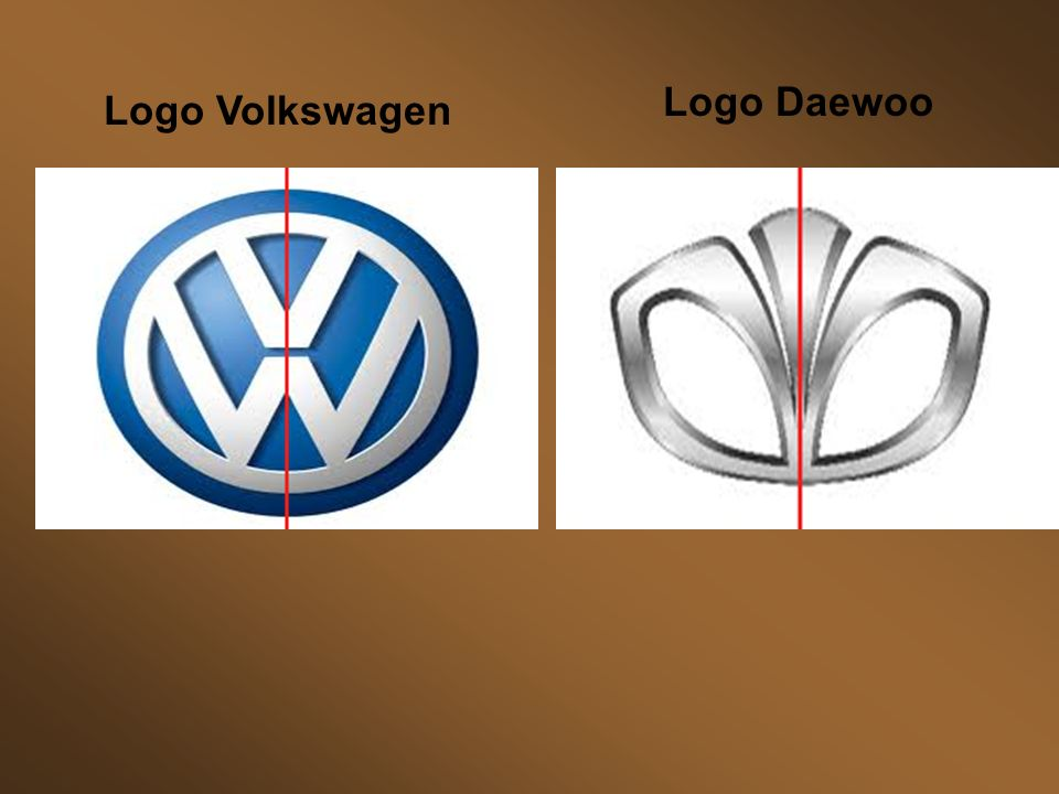 Logo Volkswagen Logo Daewoo