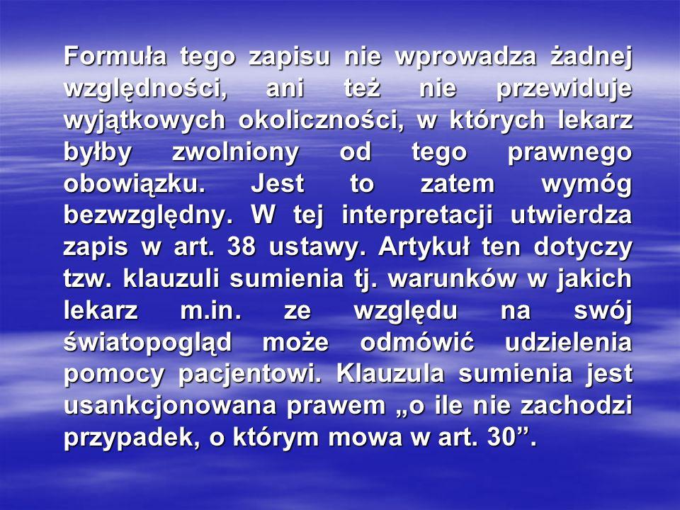 Art.2 k.k.