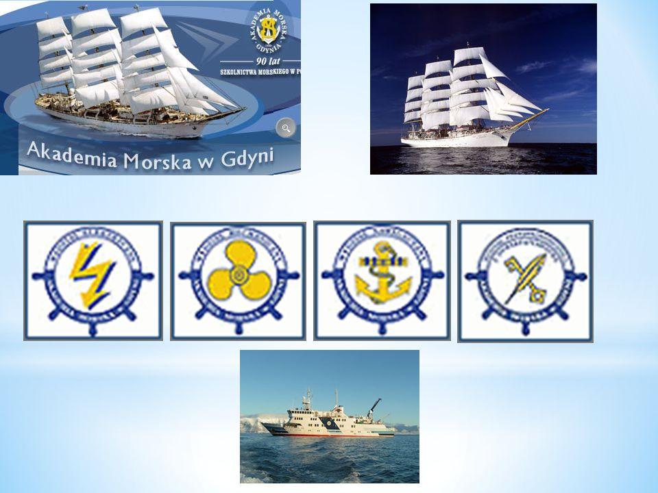 W 1938 roku utworzono w Państwowej Szkole Morskiej, obok Wydziału Nawigacyjnego i Mechanicznego trzeci wydział - Transport i Administracja Morska, kształcący intendentów dla statków pasażersko- towarowych W 1967 roku utworzono Wydział Służby Administracyjnej kształcący intendentów okrętowych.
