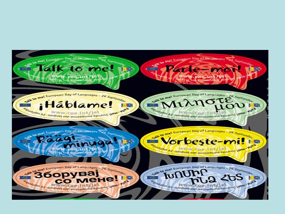Most European languages use the Latin alphabet.Some Slavic languages use the Cyrillic alphabet.