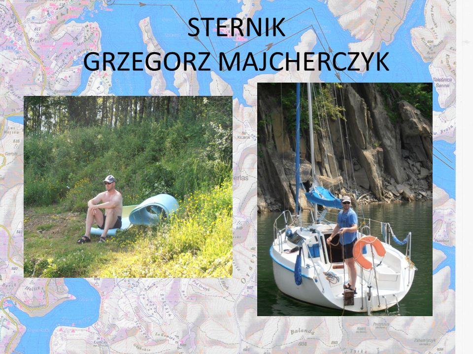STERNIK GRZEGORZ MAJCHERCZYK