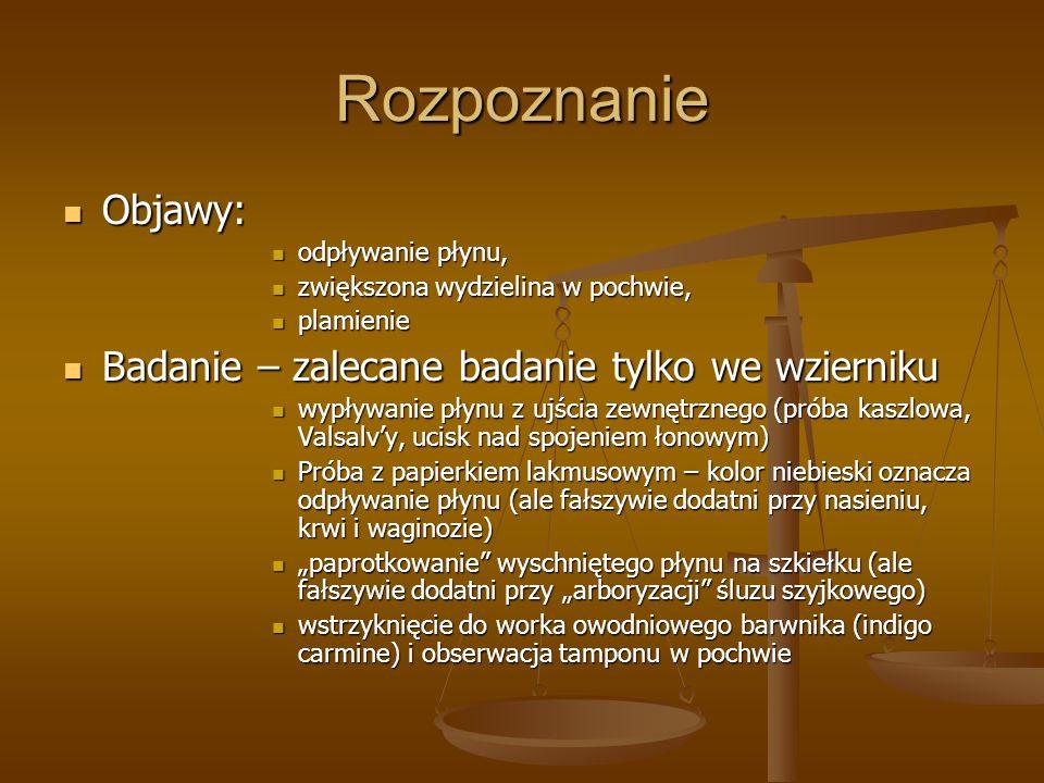 Chorioamnionitis