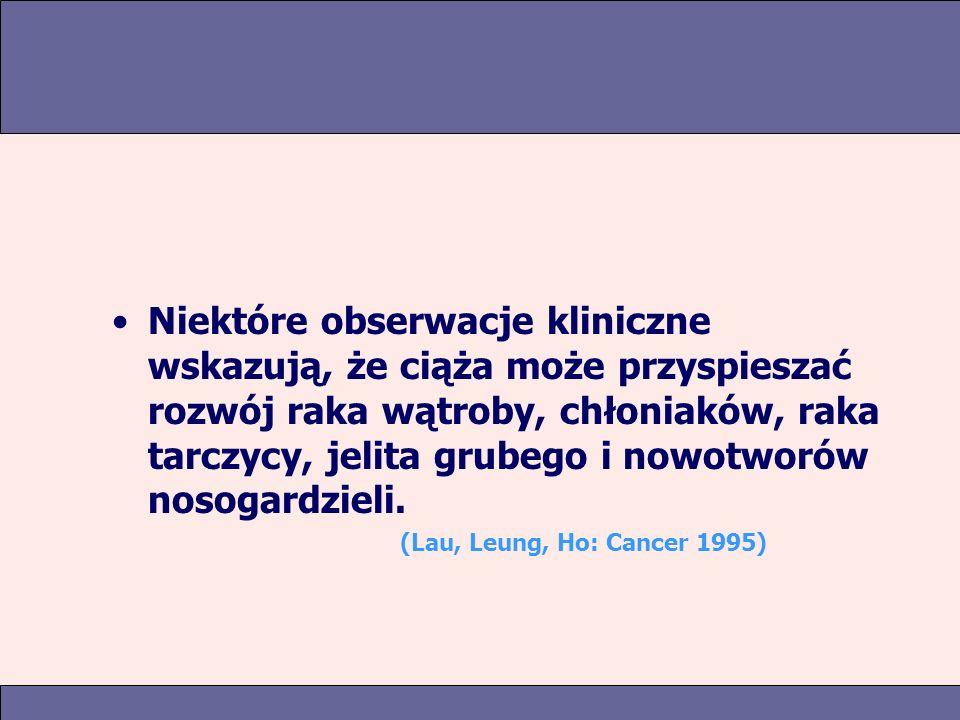 cel skriningu jest wykrywanie prekursorów raka szyjki macicy (CIN2, CIN3, AIS) i wczesnych postaci raka szyjki macicy Rekomendacje PTG, PTP, COK 2008