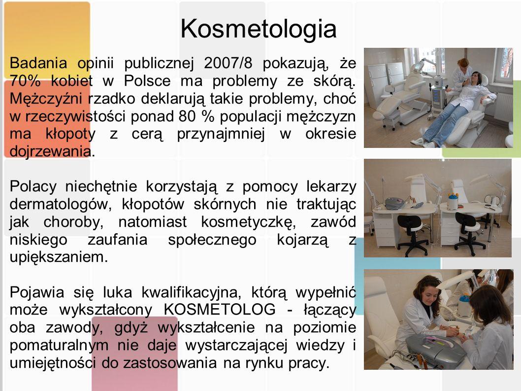 Techniki dentystyczne UM w Lublinie nie kształcił dotąd techników dentystycznych.