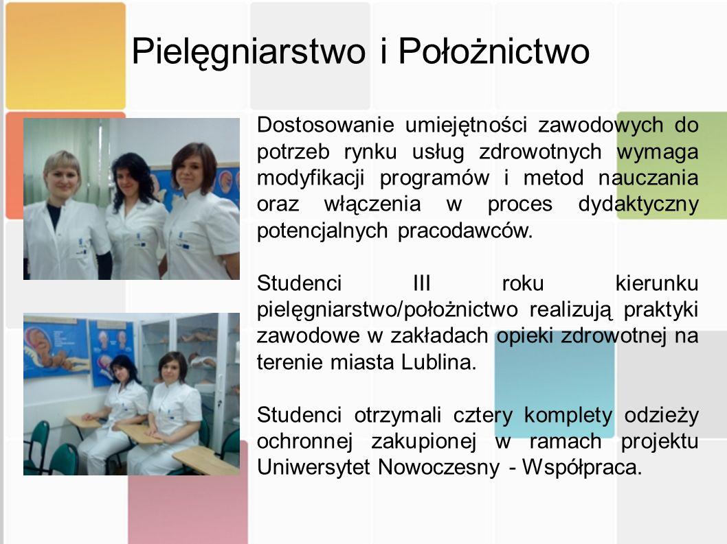 Promocja Przedsiębiorczości na UM Po raz pierwszy organizowane są na Uniwersytecie Medycznym w Lublinie szkolenia promujące inicjatywę oraz działania na rzecz rozwoju prywatnego sektora medycznego.