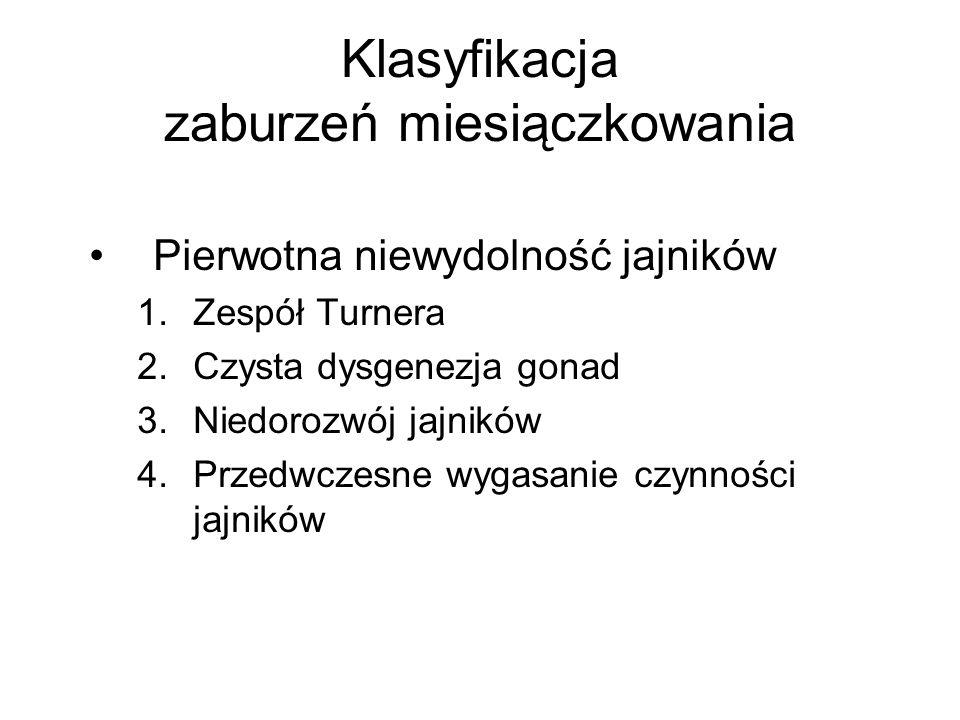 Diagnostyka hirsutyzmu