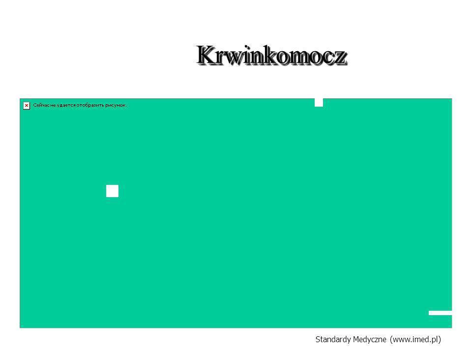 KrwinkomoczKrwinkomocz Standardy Medyczne (www.imed.pl)