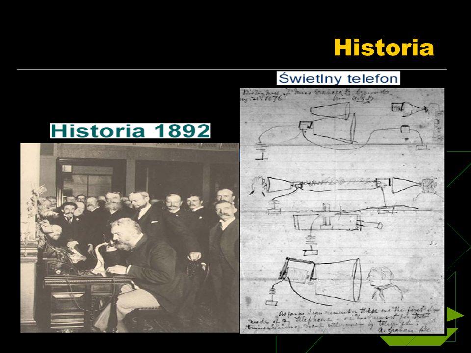 W 1881 roku ukazały się publikacje trzech wybitnych fizyków na temat zjawiska optoakustycznego.