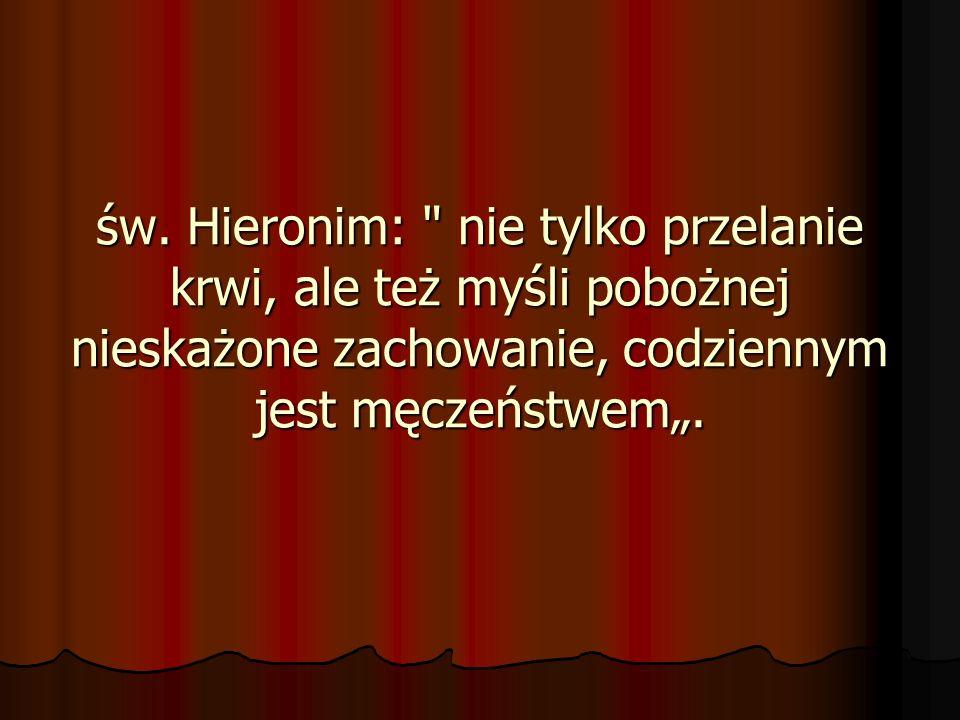św. Hieronim: