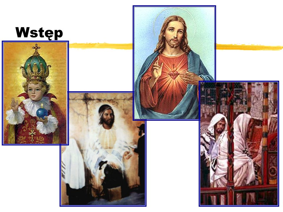 Święta Pana a dzieło Jezusa Temat #3 cz. 1