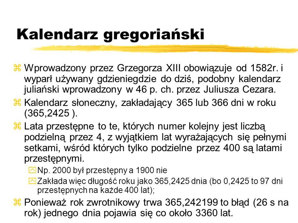 Kalendarz żydowski zKalendarz słoneczno-księżycowy ysłońce wyznacza rok; yksiężyc miesiące;...