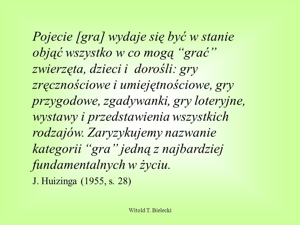 Witold T.