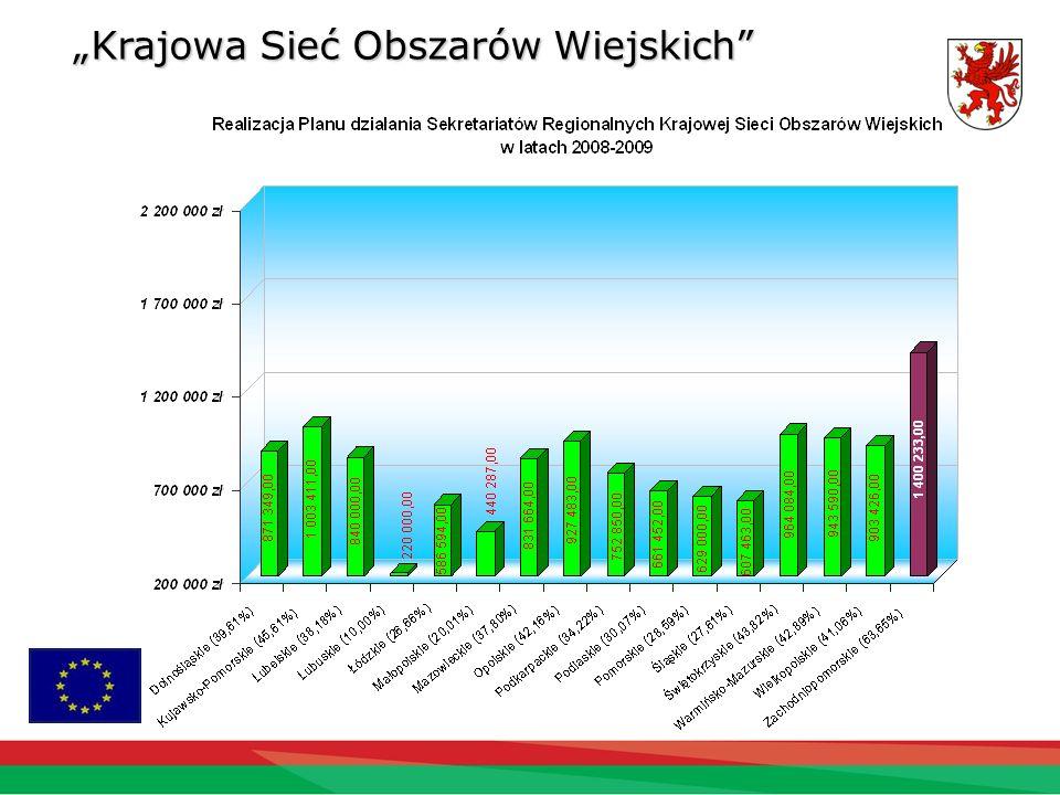 Działanie Odnowa i rozwój wsi Drugi nabór wniosków o w dniach 28.06.2010 r.
