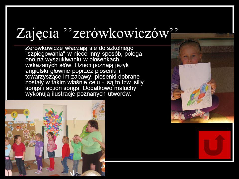 Prezentacja wykonana przez Mateusza Zięcinę Źródła: www.sp-stadniki.pl