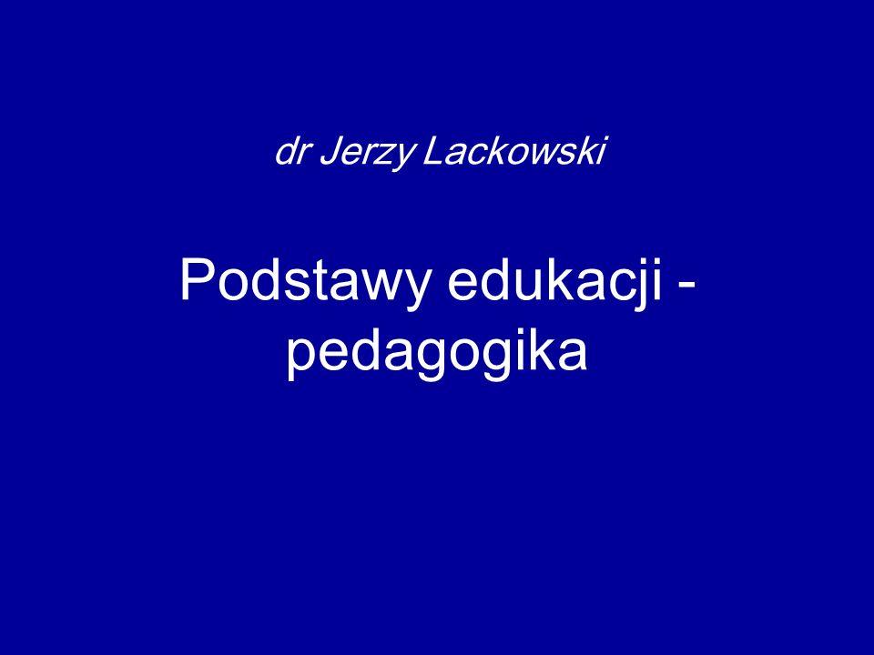 Pedagogika konserwatywna, a pedagogika krytyczna Postawa konserwatywna Postawa krytyczna Akceptacja stosunków społecznych, szanowanie tradycji.