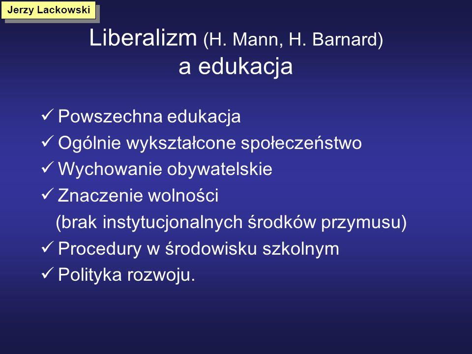 Pedagogika konserwatywna, a pedagogika krytyczna Postawa konserwatywna Postawa krytyczna Akceptacja stosunków społecznych, szanowanie tradycji. Krytyk