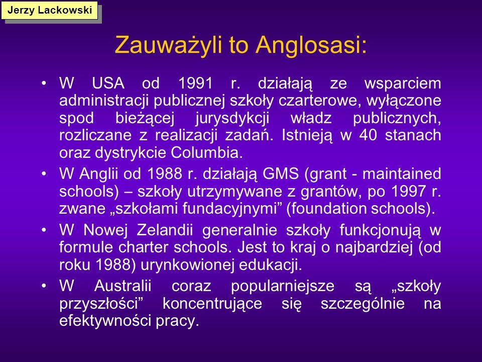 www.adamsmith.org/policy/publications/education-pub.htm www.cato.org www.friedmanfoundation.org Jerzy Lackowski
