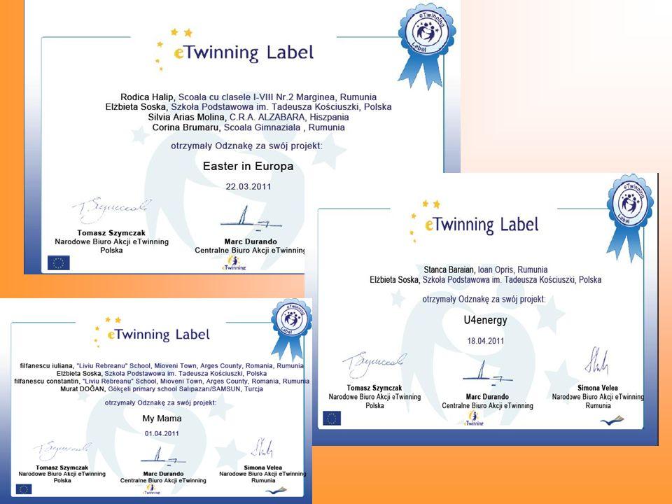Partnerzy z Rumunii szkoła z Rumunii Partnerzy z Chorwacji Partnerzy z Rumunii