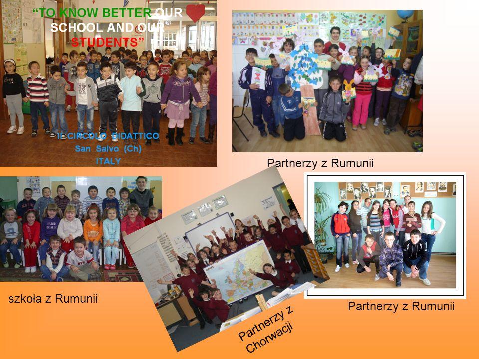 Ogólnopolski projekt Klimatolubne Przedszkolaki W roku szkolnym 2010/2011 uczniowie z oddziału przedszkolnego uczestniczyli w ogólnopolskim projekcie Klimatolubne przedszkolaki mającym na celu zapoznawanie najmłodsze dzieciaki z klimatem.