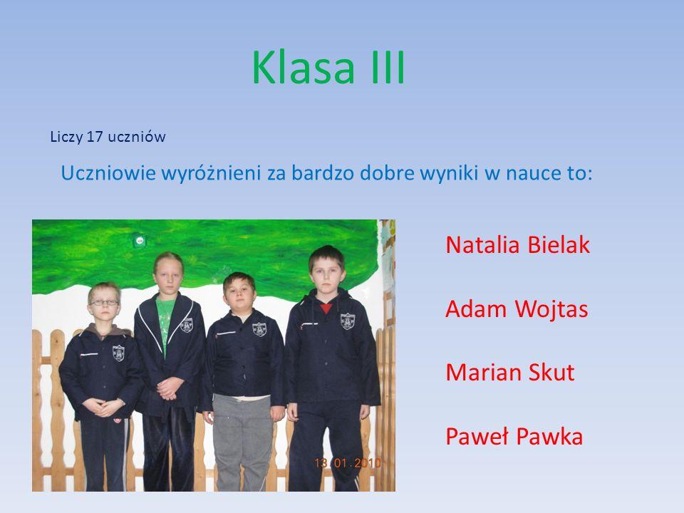 W konkursie matematycznym do etapu rejonowego zakwalifikowało się dwóch uczniów: Krystian Maślanka Marek Skut Zdobywają odpowiednio: Krystian -24 pkt Marek – 29 pkt na 30 pkt możliwych do zdobycia.