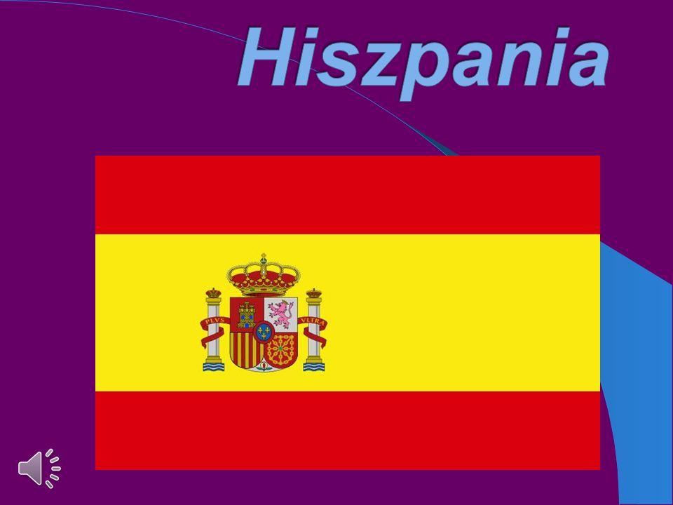 Królestwo Hiszpanii położone jest na południowym zachodzie kontynentu europejskiego i zajmując prawie 505 tys.