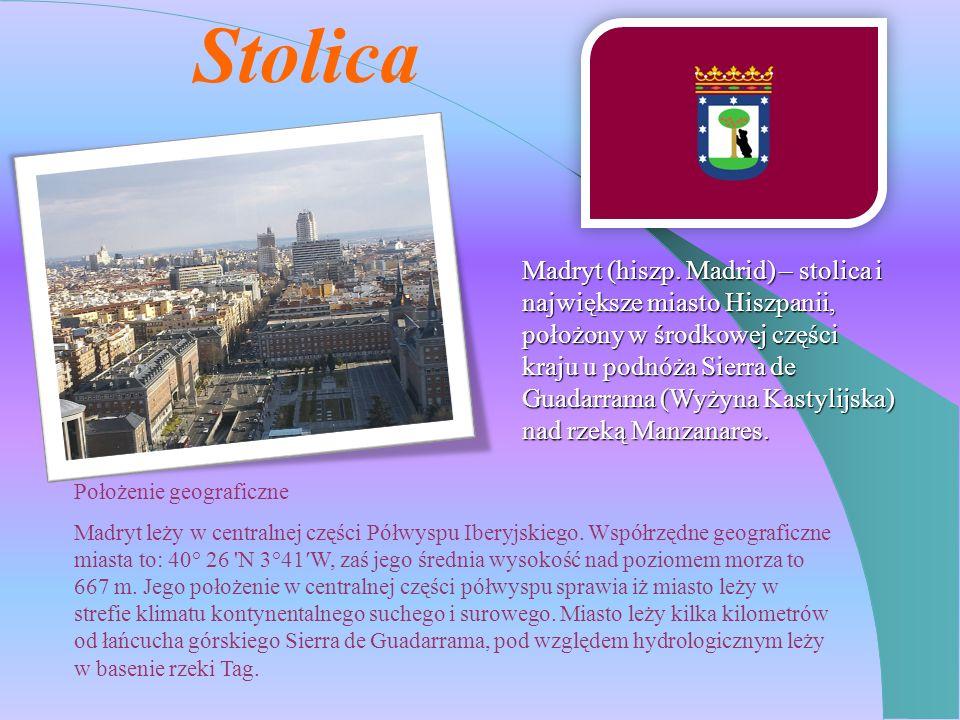 Król Jan Karol I Burbon Hiszpania jest dziedziczną monarchią parlamentarną.