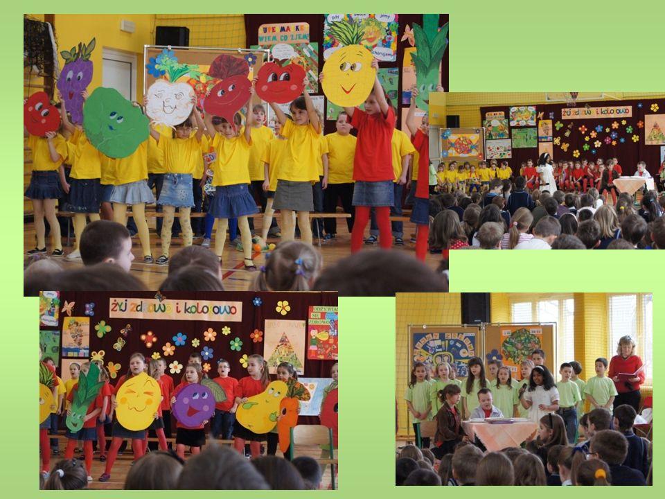 Podsumowaniem kampanii Zachowaj Trzeźwy Umysł jest udział uczniów w corocznej miniOlimpiadzie, organizowanej w Szkole Podstawowej nr 30 w Lublinie.