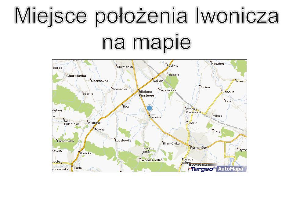 W XVI w.właścicielami Iwonicza byli Bobolowie ze Strachociny.