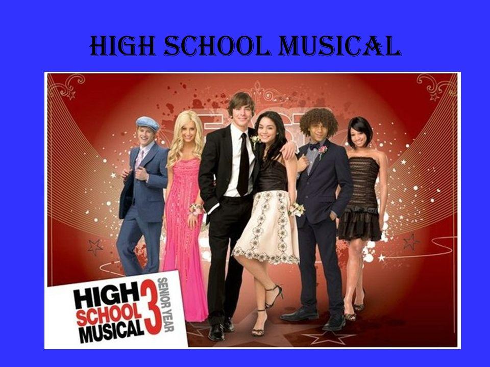 High School Musical 3: Ostatnia klasa (ang.