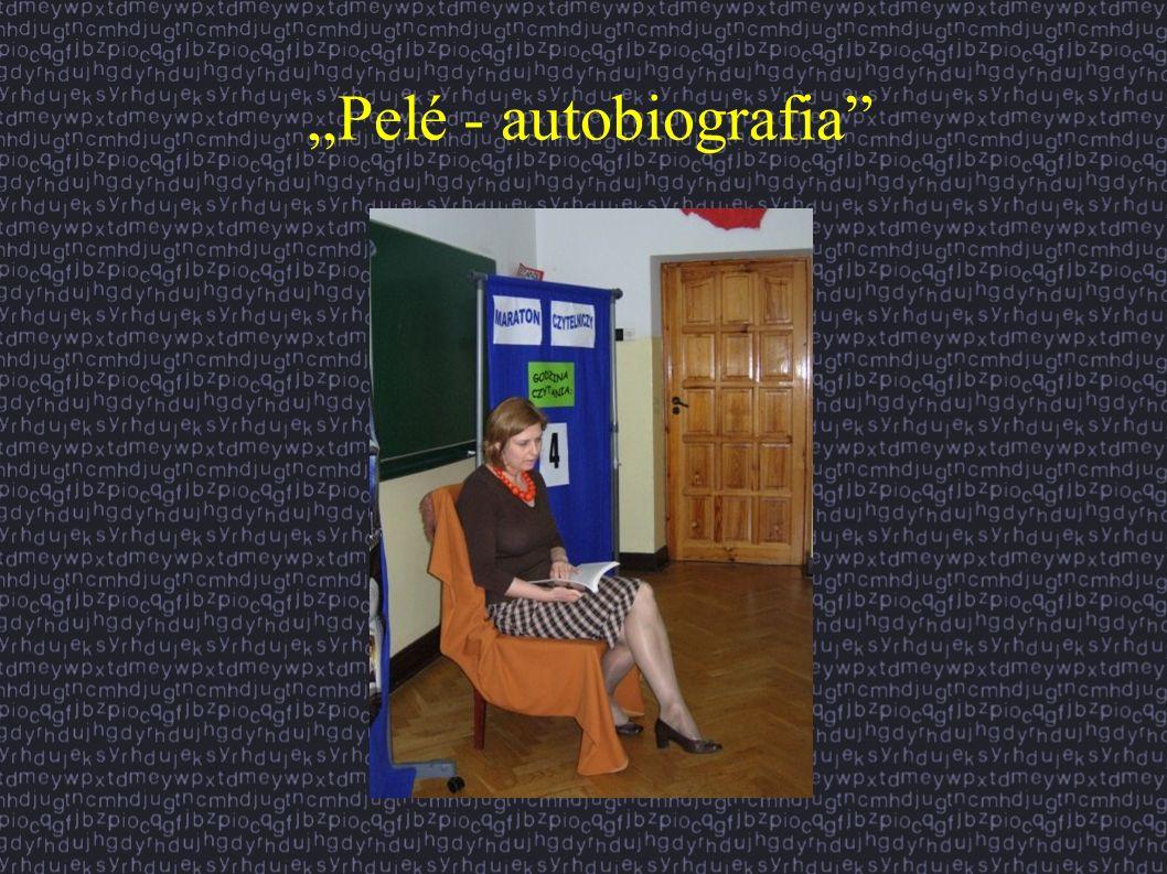 Pelé - autobiografia