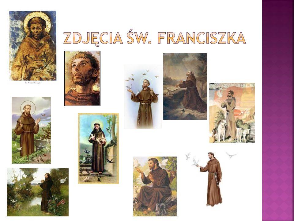 Jako młody człowiek Franciszek odznaczał się dużą wrażliwością; lubił poezję, muzykę, żył beztrosko otoczony miłością rodziny i sympatią rówieśników.