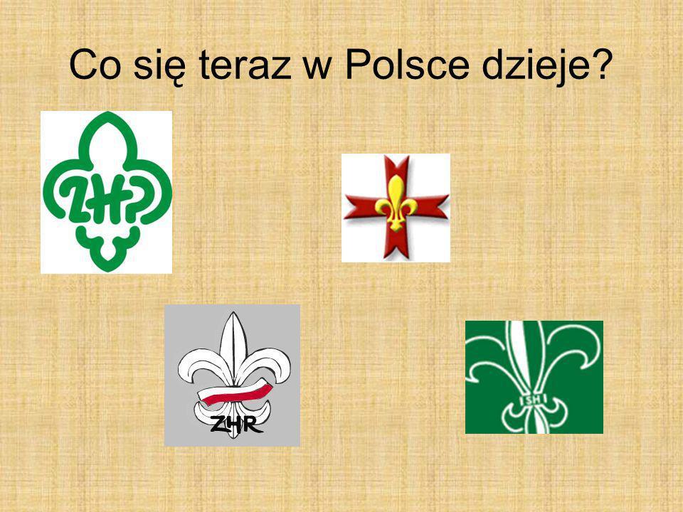 Co się teraz w Polsce dzieje?