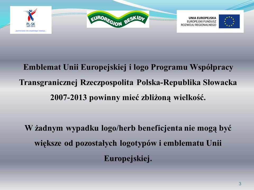24 www.euroregion-beskidy.pl Stowarzyszenie Region Beskidy ul.