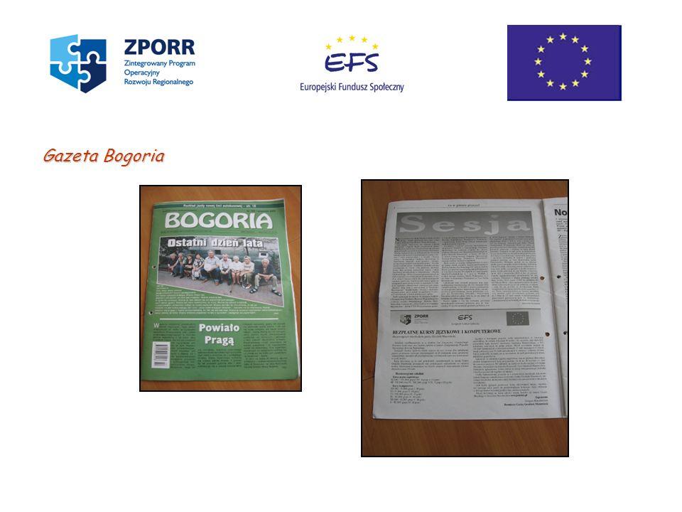 Gazeta Bogoria