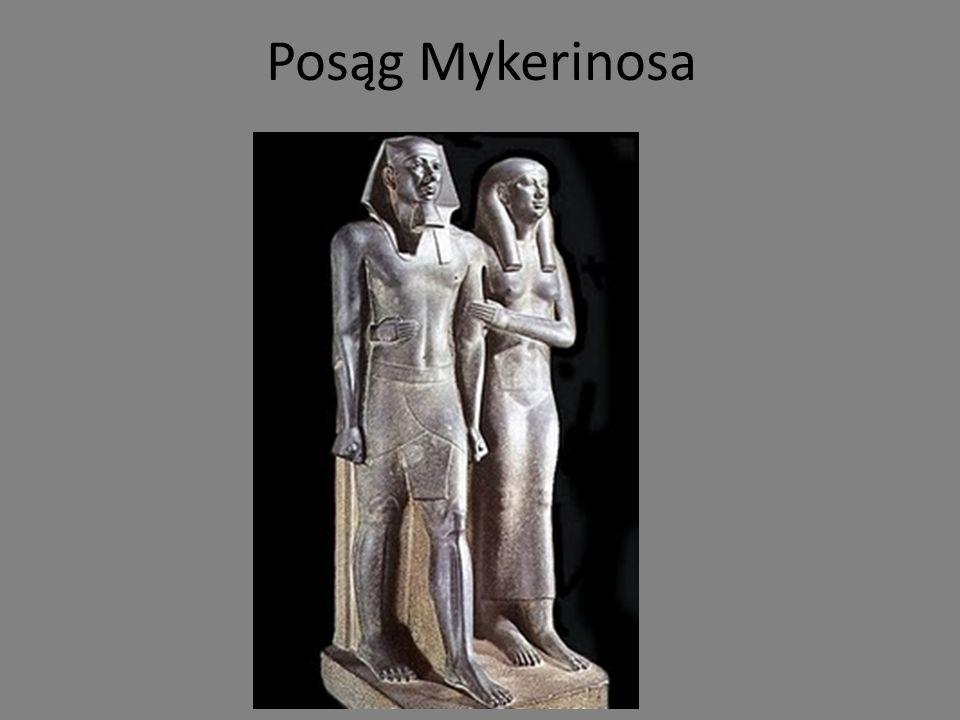 Złota maska Tutench a mona, 1338 p.n.e