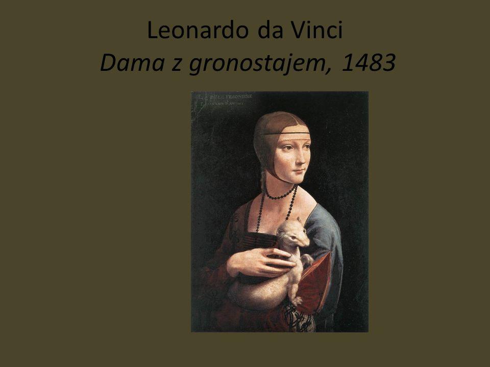 Hansa Memlinga Sąd Ostateczny, 1473