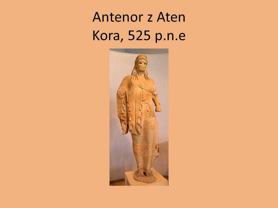 Waza Attycka VI p.n.e