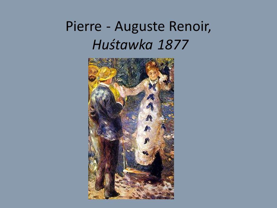 Toaleta Henri de Toulouse-Lautrec 1896