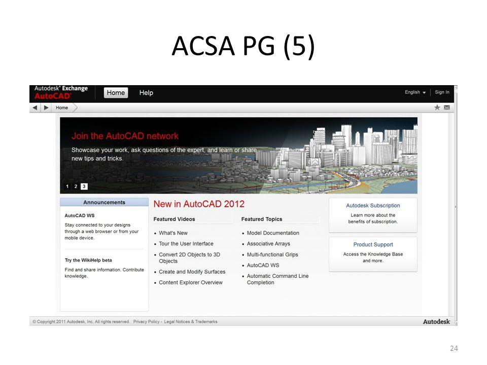 ACSA PG (5) 24